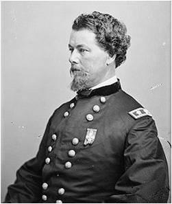 Lt. Horatio G. Wright
