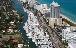 2014 Miami Beach Yacht & Brokerage Show