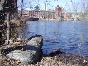 Old Middlesex Canal